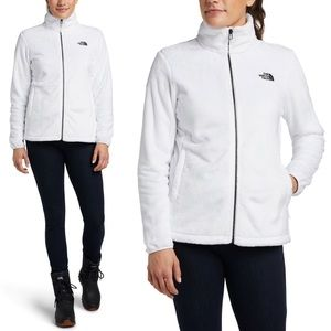 The North Face Women's Osito Fleece Jacket